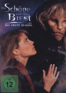 Die Schöne und das Biest (1987) - Season 1