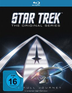 STAR TREK: Enterprise - Complete Boxset