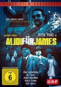 Alibi für James