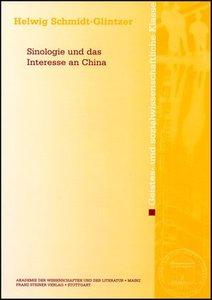 Sinologie und das Interesse an China