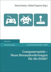 Computerspiele - Neue Herausforderungen für die Ethik?