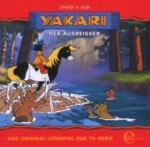 """Yakari 10 """"Der Ausreißer"""""""