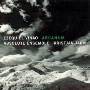 Arcanum Für Stimme und Kammerorchester