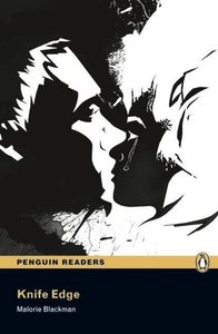 Penguin Readers Level 4. King Knife Edge