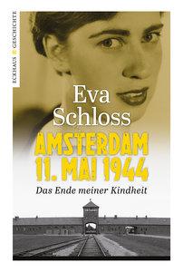 Amsterdam, 11. Mai 1944