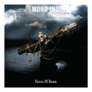 Voices Of Doom (Re-Release)