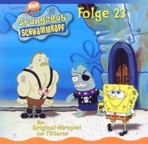 (23)Das Original Hörspiel zur TV-Serie