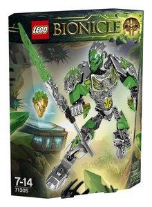 LEGO Bionicle 71305 - Lewa Vereiniger des Dschungels
