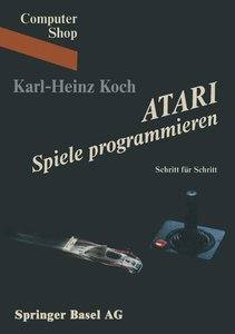 ATARI Spiele programmieren