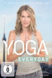 Yoga Everyday. Deluxe Edition