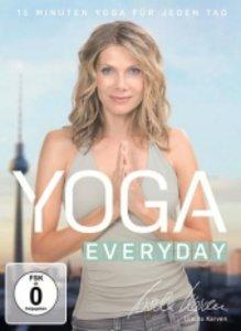 Yoga Everyday. Deluxe Edition