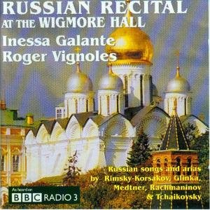 Russian Recital