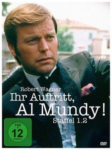 Ihr Auftritt,Al Mundy!-Staffel 1.2 (3dvd)