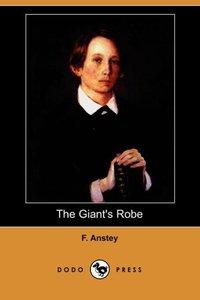 GIANTS ROBE (DODO PRESS)
