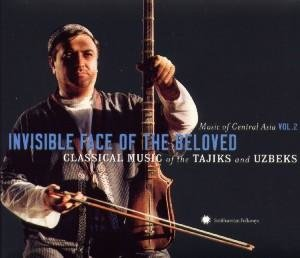 Music of Central Asia Vol.2: Invisible Face of The