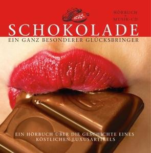 Schokolade: Ein Ganz Besonderer Glücksbringer