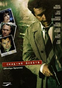 Chasing Ghosts-Blutige Spuren