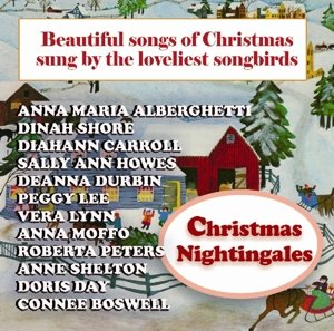 Christmas Nightingales