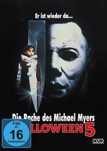 Halloween 5 - Die Rache des Michael Myers