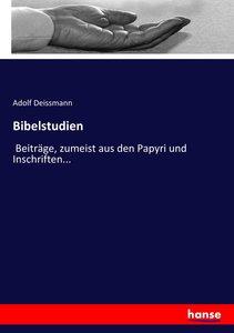 Bibelstudien