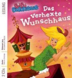 Bibi Blocksberg - Das Wunschhaus