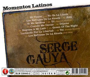 Momentos Latinos