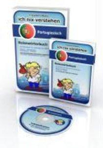 Portugiesisch Reisewörterbuch Ich-Nix-Verstehen