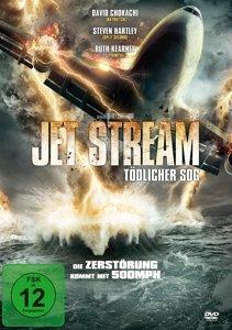 Jet Stream-Tödlicher Sog