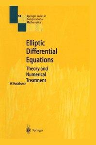 Elliptic Differential Equations