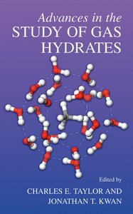 Advances in the Study of Gas Hydrates