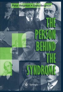 The Person Behind the Syndrome