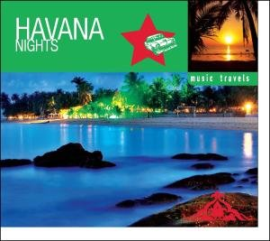 Havana Nights-Music Travels