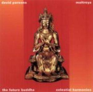 Maitreya The Future Buddha