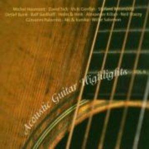 Acoustic Guitar Highlights Vol.6