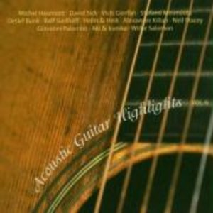Acoustic Guitar Highlights Vol.6
