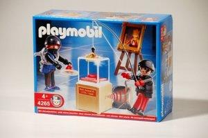 PLAYMOBIL® 4265 - Juwelenräuber