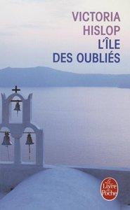 L Ile Des Oublies-Prix Lecteurs Litt.2013