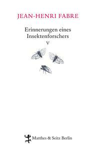 Erinnerungen eines Insektenforschers 05