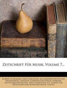 Neue Zeitschrift für Musik.