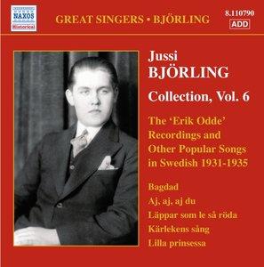 Erik Odde Recordings