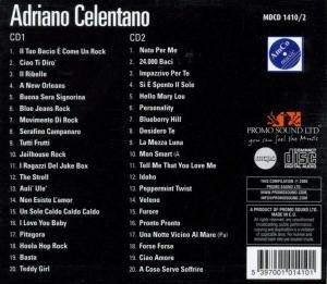 Adrian Celentano-Original Artist-Original Song