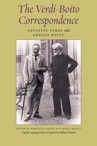 The Verdi-Boito Correspondence