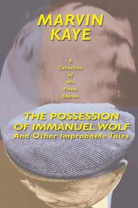 The Possession of Immanuel Wolf