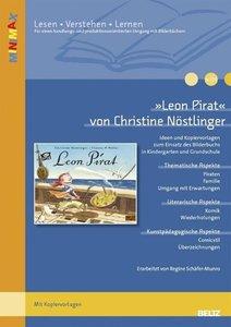 »Leon Pirat« von Christine Nöstlinger