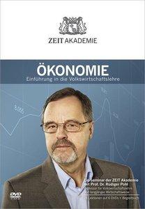 ZEIT Akademie Ökonomie