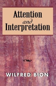 Attention and Interpretation