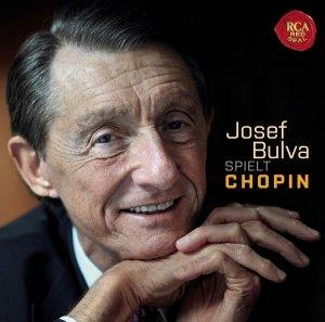 Josef Bulva spielt Chopin