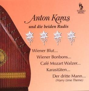Anton Karas U.D.Beiden Rudis