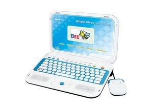 VTech 80-120644 - Preschool Colour, Laptop E