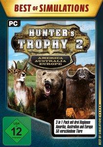 Best of Simulations: Hunters Trophy 2: America, Australia, Europ